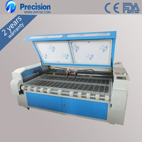 Alibaba trade assurance quilling paper cutting machine laser cutter