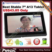 New products on china market wholesale for android tablet