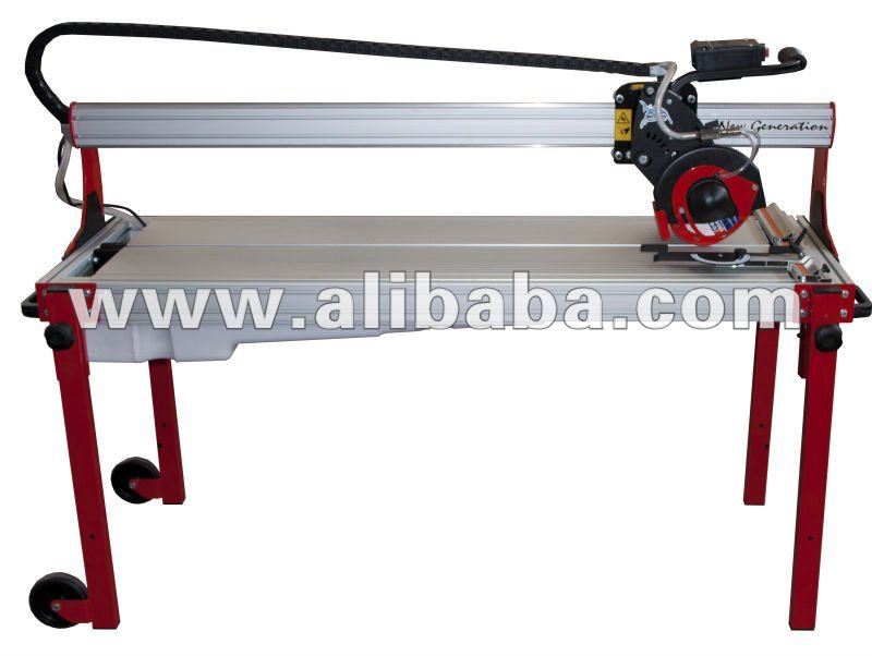GHELFI SQUALO 130 - electric TILE saw