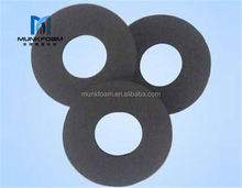 Professional manufacturer CR foam gasket sealing tape oil absorbing foam