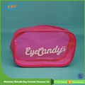 Made In China Promotional Cosmetic Pvc Zipper Bag