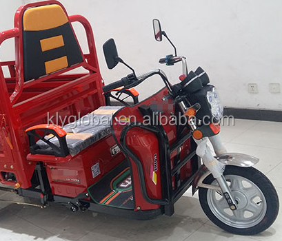 popular china good quality economic cargo electric tricycle