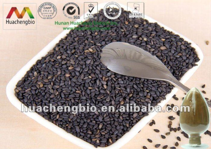 High Quality Black Sesame Seed Extract