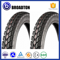China Cheap Tire Motorcycle Tyre and tube