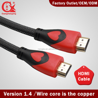 accept ODM/OEM Nengjie factory wholesale Mini hdmi to vga Converter mini hdmi to vga adapter