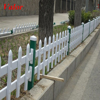 Cheap recycled plastic fence posts with factory low price