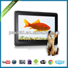 7 inch Q88 tablet pc A13 512MB/4GB Android4.1