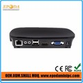 Super Cheap ARM Thin Client Price With 1GB DDR3 4GB Flash Support Wifi HD-MI 1080p From OEM Factory In Shenzhen