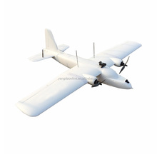 MyTwinDream 1800mm FPV Plane Fixed Wings RC Airplane Frame Kits for Long Range Flight Surveying/Mapping/Cinematography
