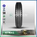 High quality truck tyre 1000-20, Prompt delivery with warranty promise