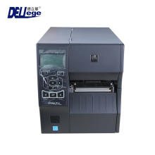 Manufacturer Zebra ZT410 203/300 DPI Thermal Barcode Label Printer