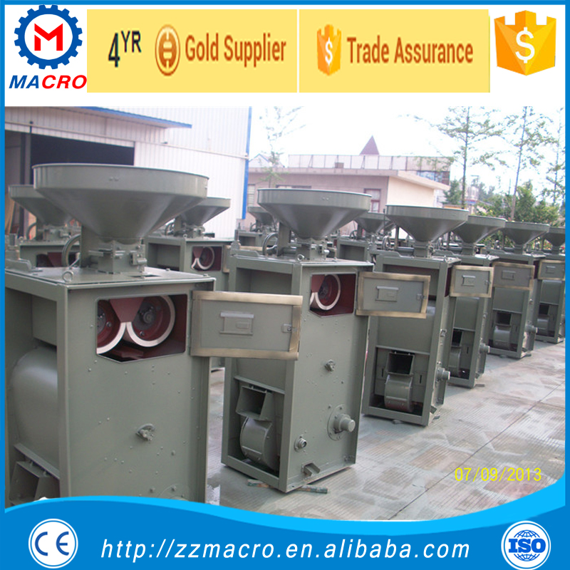 Chinese SB series rice mill machinery price