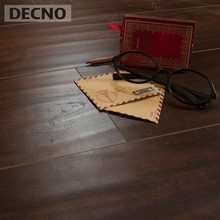 oak wooden 8mm 12mm hdf laminate flooring sheet factory