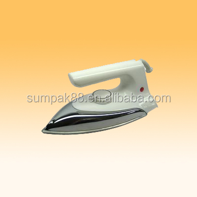 Home appliance national iron,steal iron,dry iron for clothes