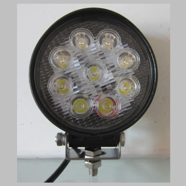 27w led car logo door light 27w CAR led lights