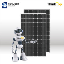 Perlight High Efficiency Solar Module 280W 290W 320W Think Top Mono Solar Panel in China