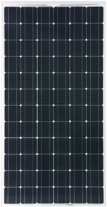 400w solar panel with high efficiency, 200w in stock