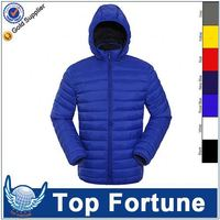 Provide OEM service police winter jackets