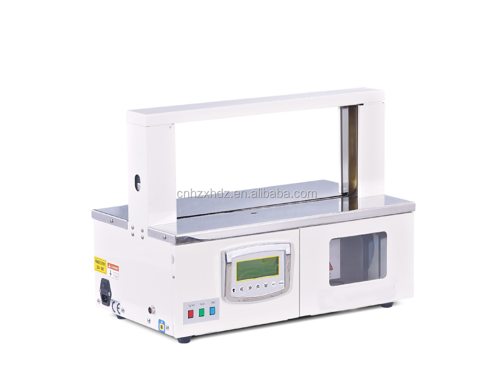 Hot sell Model ABS-3010 Automatic Banknote banding Machine