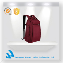 Custom fancy backpack bags manufacturer China italian 600Dlaptop bag