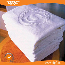 dpf Textile promotion commercial cotton jacquard 5 star hotel bath towels