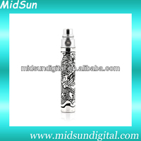 white dragon e-cigarette,cool smoke 650 ego e-cigarette,large capacity battery e-cigarette