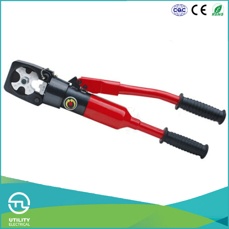 UTL Top Selling Products 2016 16-150mm2 Standard Dies Integral Cable Hydraulic Crimping Tool
