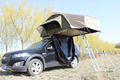 4WD Offroad mini camper trailer roof tent for outdoors