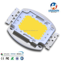 led solar lights epileds 40mil 80W white led module Z1C