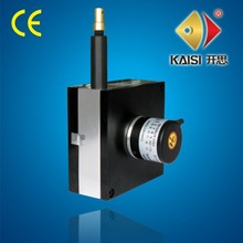 new products on china market bulk price KS80-4000-416 0-4000mm digital draw wire displacement sensor