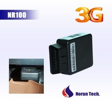 3g obd 2 gprs google map online gps tracking
