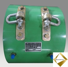 YCQQ Series Hydraulic Post-Tensioning Jack
