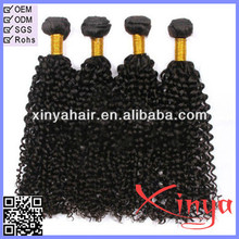 High quality 5A raw no shedding unprocessed virgin cambodian wavy hair