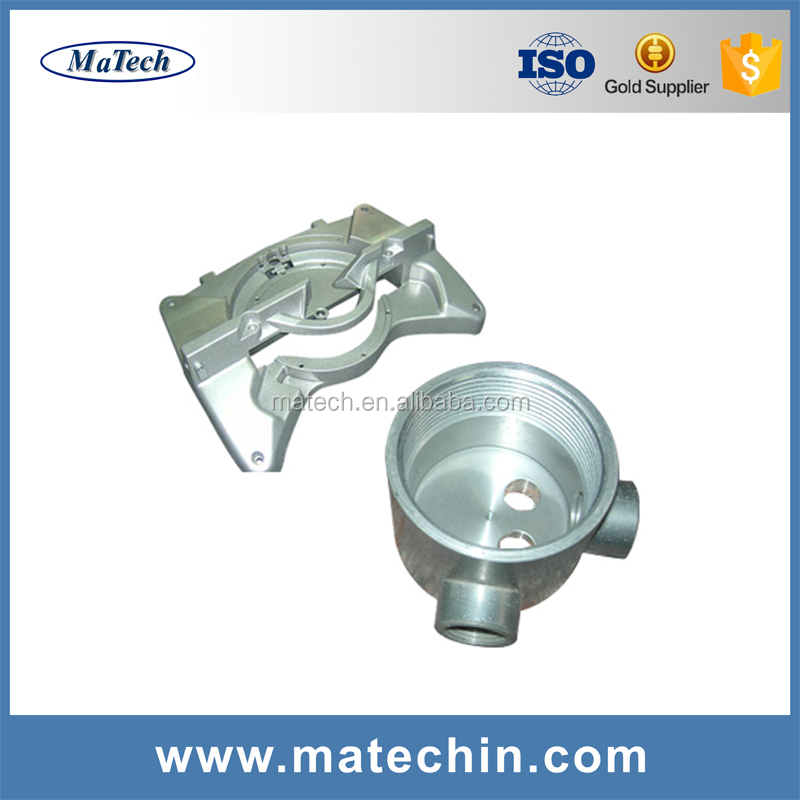 Aluminum Die-Casting Products Imported From China Wholesale Piston