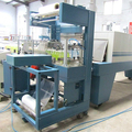 Livingh2o machinery for small industry--drinking water