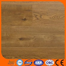 High quality wood unfinished parquet flooring for sale