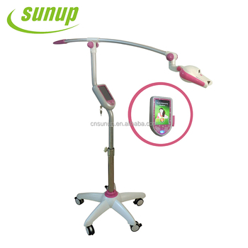 Hot Sale Sunup Laser Professional Teeth Whitening Led Light Machine