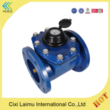 amicohandheld manufacturer flange cold ph tank level 4-20ma output tap cast iron box for malaysia supplier cap water meter valve