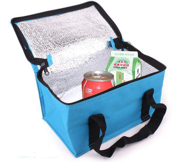 2016 Promotional Portable Beer Non Woven Cooler Bag