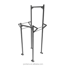 Fitness Equipment Multifunctional Pull Up Station Crossfit Rig 2430
