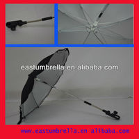 2012 Hottest selling small fishing umbrella
