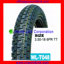 Rear Wheel High Quality Cheap Wholesale Chinese Motorcycle Tires