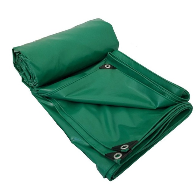 hot sale PE used korea tarpaulin in recycled plastic Shandong Linyi Factory
