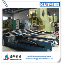 Sell (Pounding plate:1.22*2.44m)Perforated metal machine