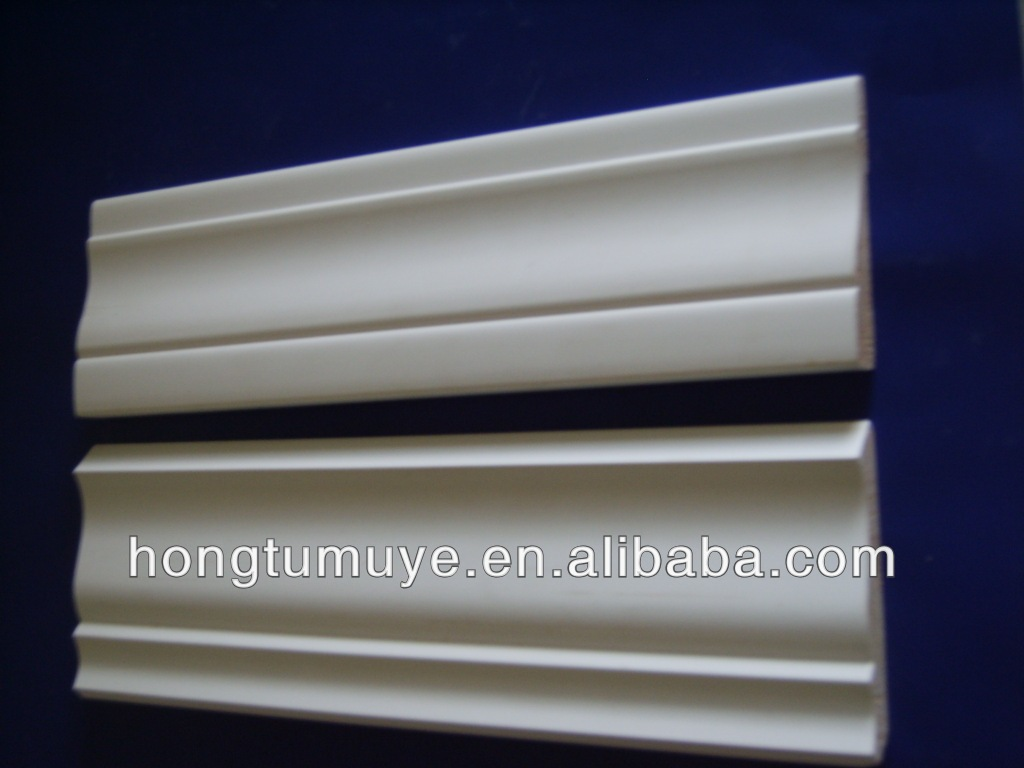 Molduras de madera decorativa perfil preparado molduras de - Molduras de madera ...
