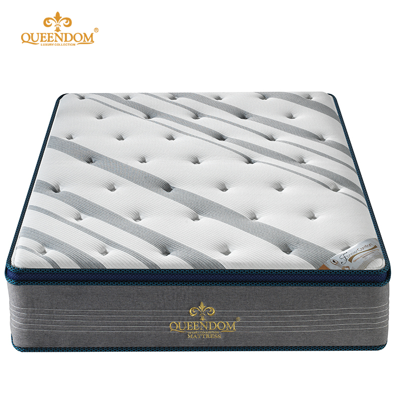 High quality Factory price memory soft super king mattress - Jozy Mattress | Jozy.net