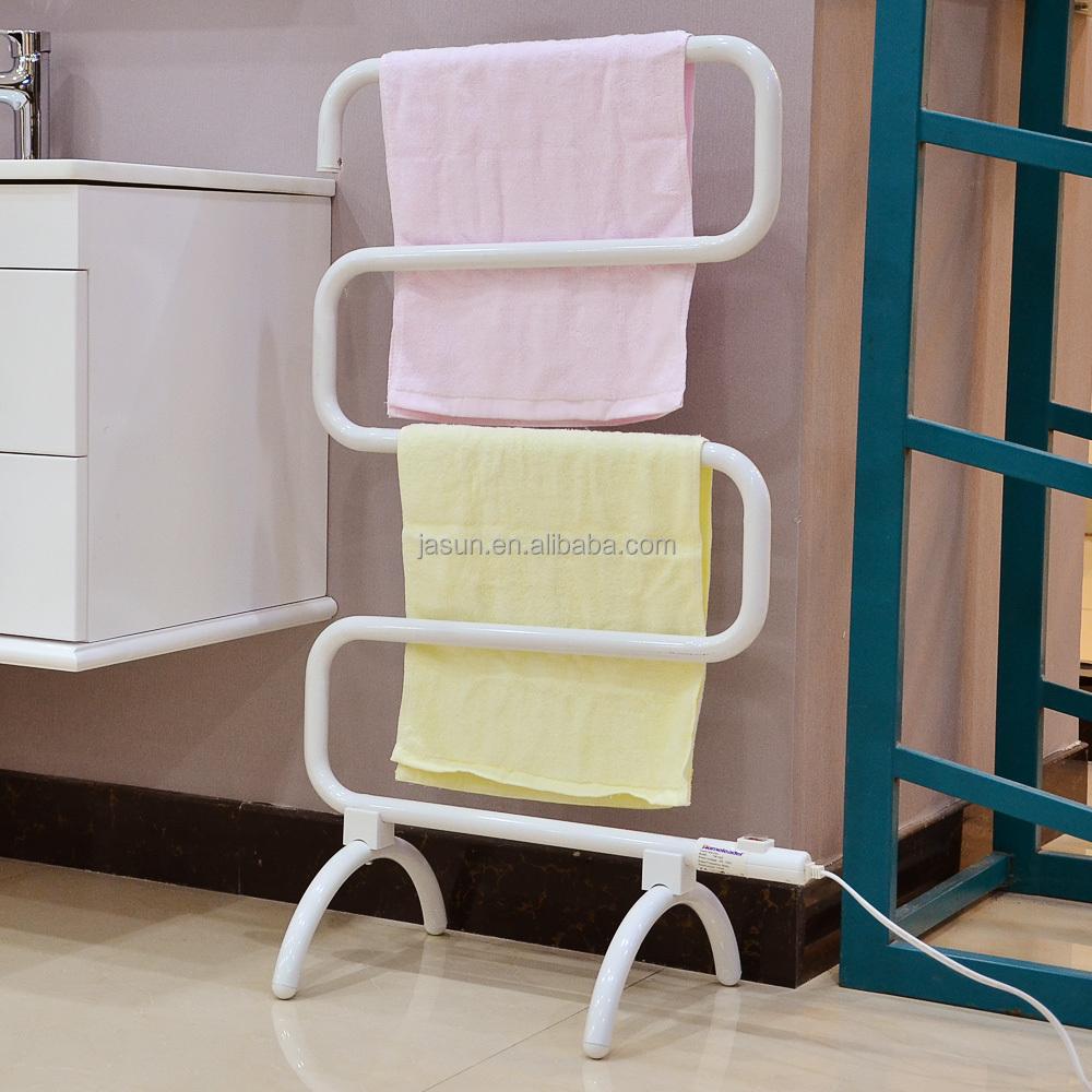 Towel Rack In Spanish: (Almacenados En Reino Unido/Estados Unidos) Homeleader TW