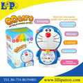 Different function cartoon story machine with light and music