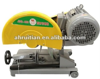 4kw/5hp 3phase electric cutting machine from air compressor factory in China