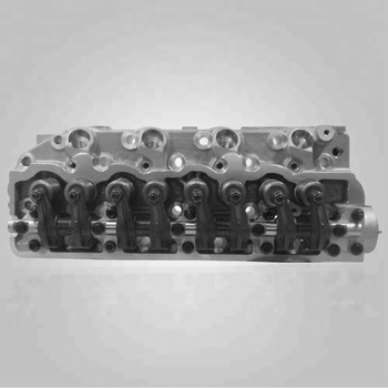 MD139564 4D56-A-D4BB Complete Cylinder Head 908512 for Hyundai